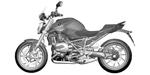 K53 (R 1200 R, R 1250 R)