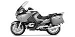 K26 (R 900 RT, R 1200 RT)