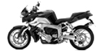 K43 (K 1200 R, Sport, K 1300 R)