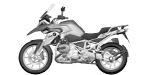 K50 (R 1200 GS, R 1250 GS)