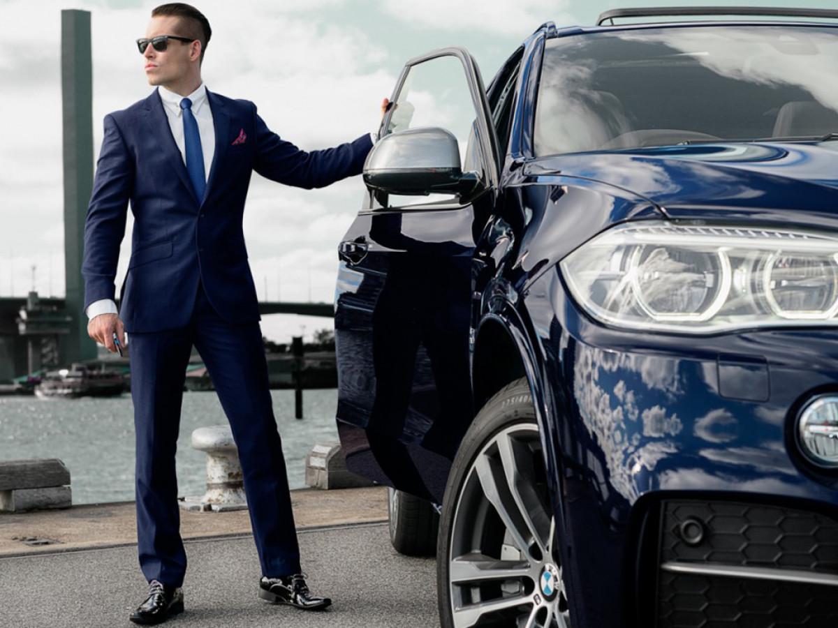 В Сети разместили снимки новых BMW M3 и BMW M4.