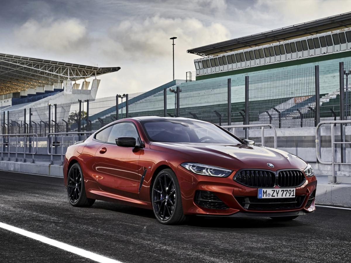 Опубликованы фото нового кабриолета BMW M4 на тестах