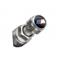 Колпачки для колесных вентилей BMW M