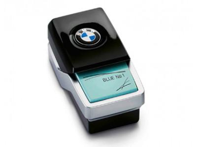 Система ионизации и ароматизации воздуха BMW Ambient Air, аромат Blue Suite №1