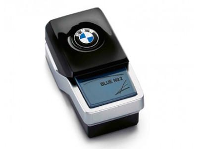 Система ионизации и ароматизации воздуха BMW Ambient Air, аромат Blue Suite №2