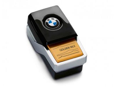 Система ионизации и ароматизации воздуха BMW Ambient Air, аромат Golden Suite №2