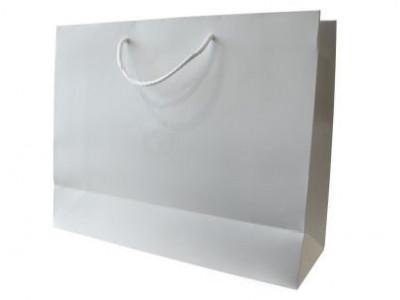 Бумажный пакет BMW, M