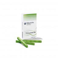 Комплект картриджей с ароматом Purifying Green Tea