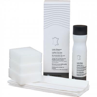 Уход за кожей с УФ-защитой