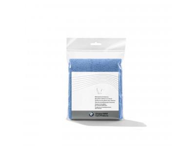 Салфетка из микрофибры BMW для внутренних поверхностей