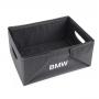 Складной ящик для багажного отделения BMW BLACK LINE