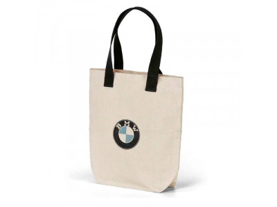 Сумка для покупок BMW CLASSIC SHOPPER BAG, WHITE