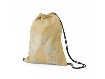Спортивная сумка-мешок BMW GYM BAG MODERN, SAND
