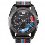 Мужской хронограф BMW M Motorsport Chrono Watch