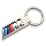 Брелок BMW M Logo Key Ring