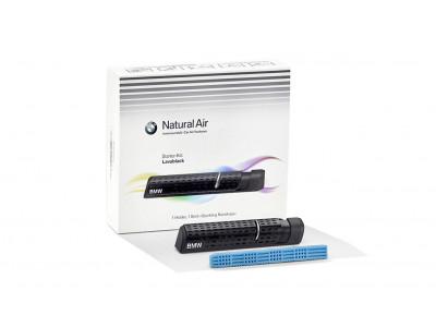Комплект ароматизации воздуха BMW Natural Air Lavablack