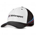 БЕЙСБОЛКА BMW MOTORSPORT COLLECTORS CAP