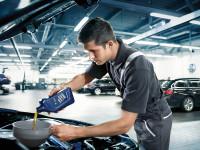 Смена завода производителя оригинального масла BMW