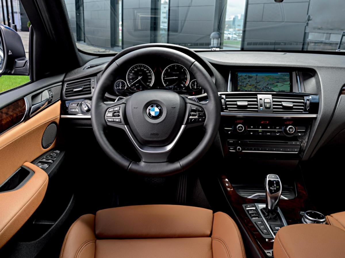 Стали известны имя и моторная гамма серийного BMW iNext