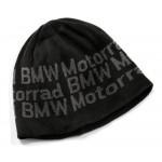 Вязаная шапка BMW Motorrad