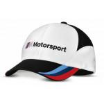 БЕЙСБОЛКА BMW M MOTORSPORT COLLECTORS