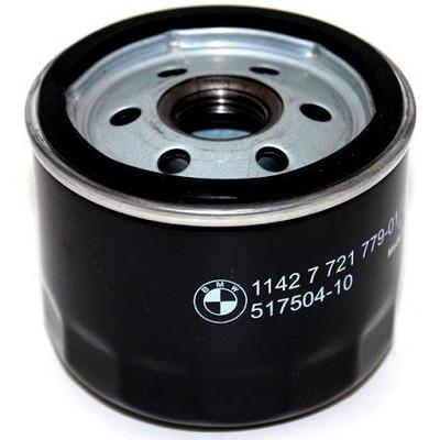 Масляный фильтр BMW [11427721779]