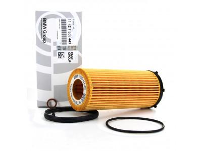 Масляный фильтр BMW [11427808443]