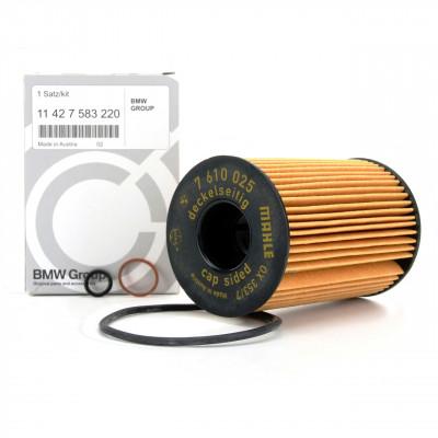 Масляный фильтр BMW [11427583220]
