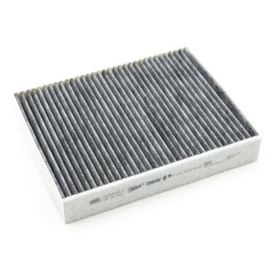 Микрофильтр/фильтр с активированным углем