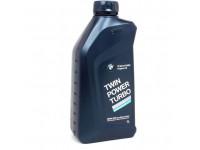 Масло BMW TWINPOWER TURBO 5W30 | LL-1