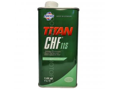 Масло для ГУР BMW TITAN CHF 11s (замена артикула 83290429576)