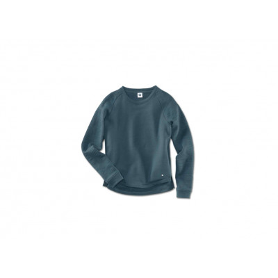 Женский свитшот BMW Sweatshirt Blue, Collection 2020, размер M